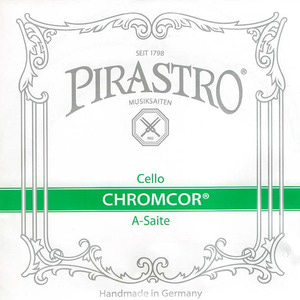 첼로 Pirastro Chromcor 세트